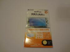 Sony PSP Liquid Crystal LCD  Screen Filter Hori PSP-2000 PSP-1000