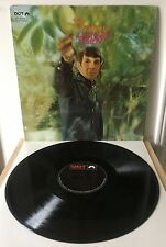 The Touch Of Leonard Nimoy US 1969 Dot Records LP In Original SHRINK NM/NM