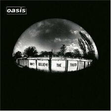 "Oasis : Don't Believe the Truth VINYL 12"" Album (Limited Edition) (2009)"