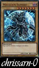 Yu-Gi-Oh  Magicien Sombre   MVP1-FRSV3  edition limitée