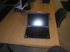 LENOVO THINKPAD T530 Laptop Core i7-3520M 2.9GHz 8GB 500GB HDD Windows 10 Pro