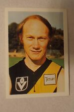 Richmond - 1981 - Kellog's - Australian Football Greats - Kevin Bartlett