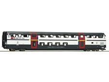 Roco 74500 Personenwagen Doppelstockwagen IC 2000 1.Kl. SBB H0