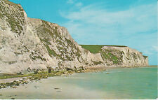 THE WHITE CLIFFS OF DOVER -  POSTCARD