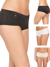 Ultimo Invisible Mid Rise Short 0472 No VPL Smooth Seamless Knickers  Lingerie 8b8660070