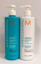 Moroccanoil Shampoo&Conditioner 500ml-Repair -Smooth -Clarify -Volume-Hydration