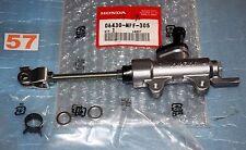 maître cylindre de frein arrière HONDA XL 700 V TRANSALP ABS de 2008/2011 neuf