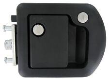 060-1650 Trimark RV Entry Door Lock 60-650 Black Motorhome Lock NEW