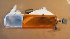 Peugeot 505 Turn Signal Front Left Side - Feu - 630186