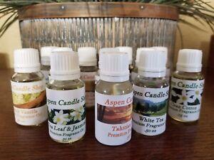 Aromatherapy-FRESH-Essential Oil- Diffuser /Mist - (2) 1 oz bottles