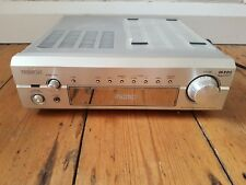 Denon DRA-F101 Stereo Receiver Hi-Fi Separate Amplifier With Phono + AUX Inputs