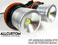 AMPOULE LED FEUX POSITION ANNEAUX ANGEL EYES 5W pour BMW E39 E87 E60 E61 X3 X5