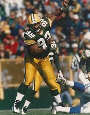 Reggie White - Green Bay Packers - picture 8x10 photo #5