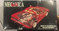 Mecanica Facil Vhs Automotive Training Video Volumes 1-6 Free Shipping!