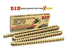 DID CADENA ERV3 120 MALLA PASO 520 X-RING RACING TM EN FI 250 10 11 12 13 14