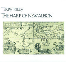 THE HARP OF NEW ALBION (2CD) — TERRY RILEY