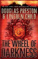 The Wheel of Darkness: An Agent Pendergast Novel, Douglas Preston, Lincoln Child