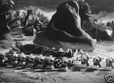"Lost In Space ""The Mechanical Men"" script"