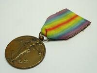 Médaille Interalliée de La Victoire 1914-1918. Belgique / A042