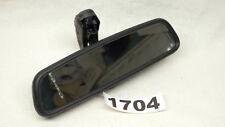 BMW F01 F02 F25 F28 Rear View Mirror GTO EC LED 51169224345 2009-2015 OEM 1704