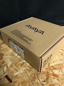 AVAYA 1608I 700508260 NEW BLACK OFFICE PHONE FREE FREIGHT