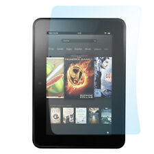 3x lámina protectora mate Amazon Kindle Fire HD 6 anti reflex display Screen Protector