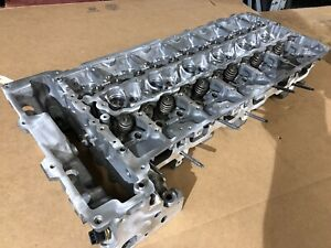 BMW N54 335 RE-MANUFACTURED CYLINDER HEAD 11127588249 - R17S3