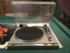 JVC Audio Record Players & Turntables
