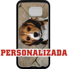 carcasa dura case Samsung Galaxy S6 - personalizada con tu foto