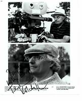 Ted Kotcheff - Director Signed Autograph 8x10 Photo