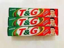 Vendol-T-amp-G-Ayurvedic-Herbal-Toothpaste-75g-With-18-Herbs-Non-Fluoride