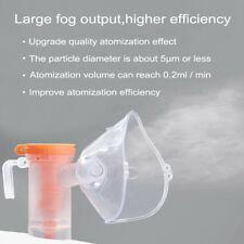 Adult Kids Portable Mist Fog Inhaler Personal Atomizer Steam Nebulize Machine