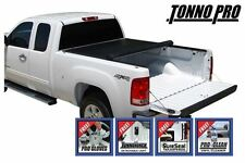 TonnoPro Roll Up Tonneau Cover 04 05 06 07 08 Ford F-150 Standard Short Bed 6'5""