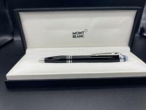 MontBlanc StarWalker Precious Resin Kugelschreiber