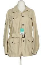 Jacques Britt-Camicia Como-Custom Fit-Bianco-Blu dimensioni 39//48-NUOVO