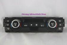 Klimabedienteil Klimabetätigung Bedienteil BMW 1er 3er Reihe 6411 9128214