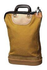 "Pm Nylon Security Mail Bag - 24"" X 18"" - Ballistic/cordura Nylon, Plastic -"