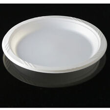 Tutto in plastica bianca per tutte le occasioni per la tavola per feste e party