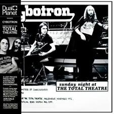 Cybotron: Sunday Night At The Total Theatre - LP Vinyl