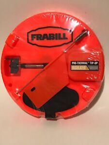 Frabill 1660 Pro Thermal Tip-Up Orange