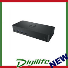 Dell D6000 Usb-c Universal Docking Station With 65w PD