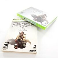 Fable II Limited Collector's Edition Xbox 360 SEALED Do Not Sell 10.21.08 *READ*