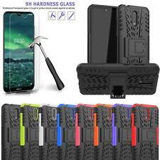 """Per Nokia 2.3, (6.2 """") Rinforzata Resistente Anti-urto Custodia Cover Telefono+"""