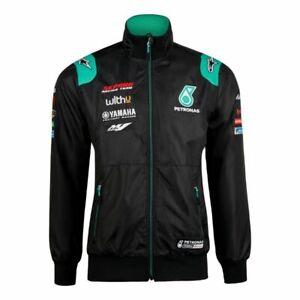 Official  Petronas Yamaha Team  LIGHT WEIGHT JACKET - 20PY AJ2