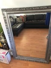 Stroupe Antique Mirror 28 x 42