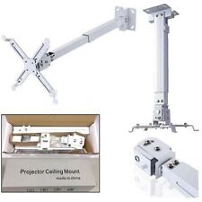 Heavy Duty Universal Projector Ceiling wall Mount Stand Bracket Projector Mount
