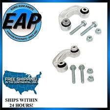 For VW Passat Audi A4 S4 A6 Front Right Left Suspension Stabilizer Bar Link NEW