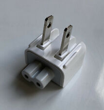 Genuine Apple US Plug for iPad iPod iPhone Mac Wall AC Power Adapter / Charger