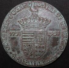 More details for 1751-1951 | portugal a.a. ferreira porto wine medal | medals | km coins