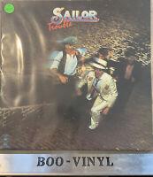 Sailor-Trouble-Epic-EPC69192-Vinyl-Lp-Record-Album-1970s Ex / Vg+
